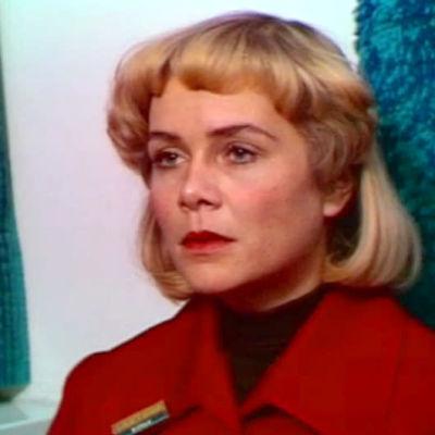 Rita Polster, 1976