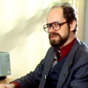Är datorerna farliga undrade man 1982