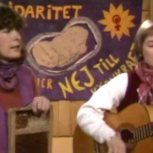 Feministerna sjunger