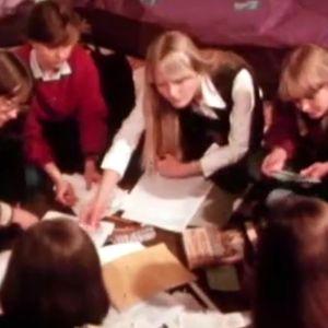 Feministgrupp 1980