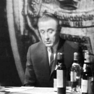 Vinupplysning 1967