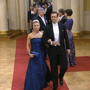 Det framgångsrika latinodansparet Ulla och Petri Järvinen