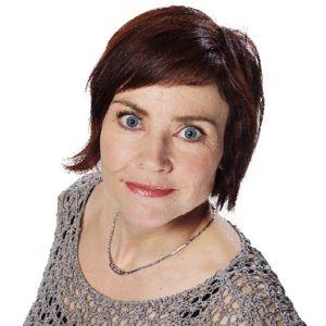 Nina Sederlöf