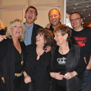 allan and the astronauts, ann-louise hanson, towa carson, siw malmkvist, seniorskeppet, radio vega