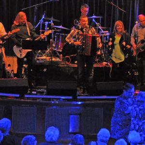 allan and the astronauts, susann sonntag, calle pettersson, seniorskeppet, radio vega