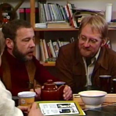 Mansgruppen Adam, Yle 1980