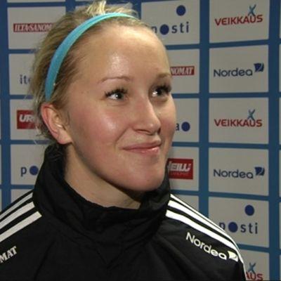 Annika Kukkonen