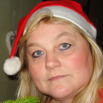 Susan Holmberg