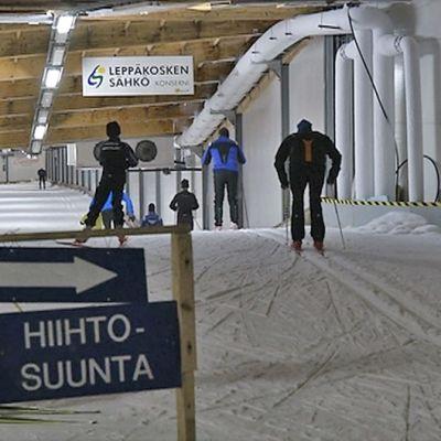 Jan Hynnä / Yle