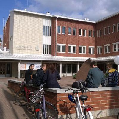 Lapin yliopisto