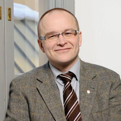 Timo Nousiainen