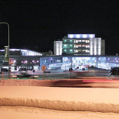 LKS Rovaniemellä