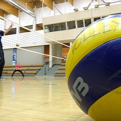 Pieksämäki Volley
