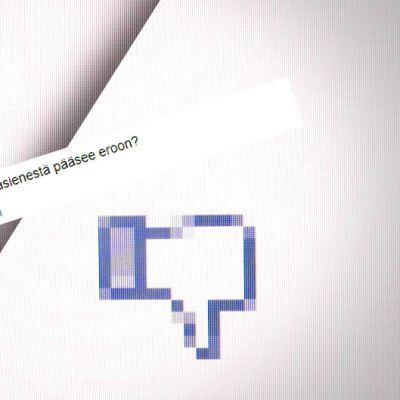 Facebookpeukut ja kysymys: Hyviä kikkoja miten jalkasienestä pääsee eroon?