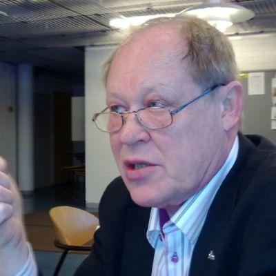 Pekka Selenius