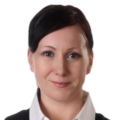 Lapin vaalipiirin kansanedustaja Hanna Mäntylä, Perussuomalaiset