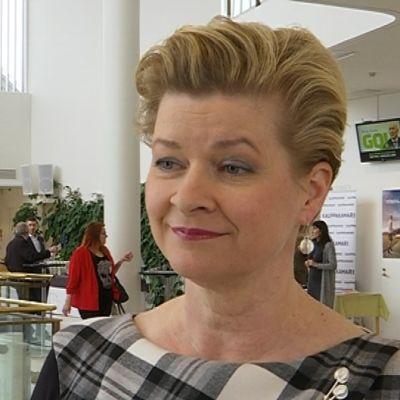 Anne Korkiakoski