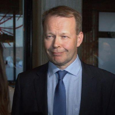 Pekka Koponen, Kaidi Finlandin toimitusjohtaja
