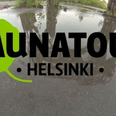Saunatour Helsinki otsikko teksti