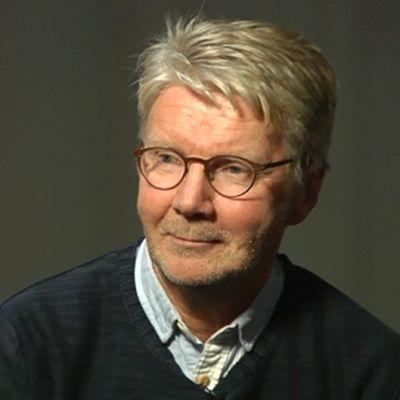 Pirkka Pekka Petelius.