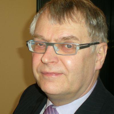Kaupunginjohtaja Jyrki Myllyvirta odottaa, miten vaalikampanjoinnin lupaukset toteutuvat Lahdessa