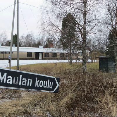 Maulan koulu