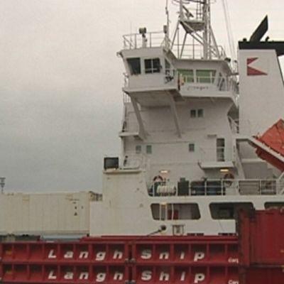 Laura-laiva