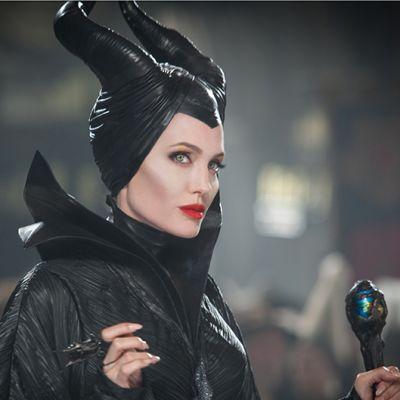 Disneyn Pahatar eli Angelina Jolie