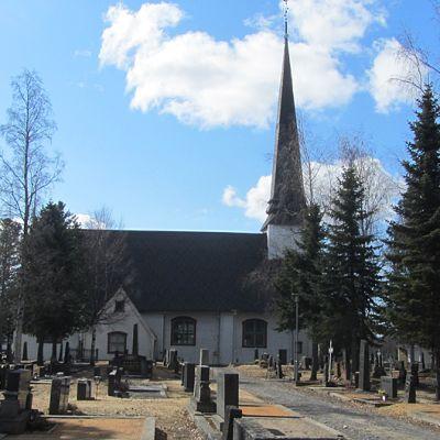 Tornion kirkko