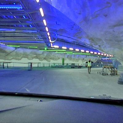Rautatieaseman Parkki Tampere