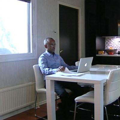 Abdi Osman.