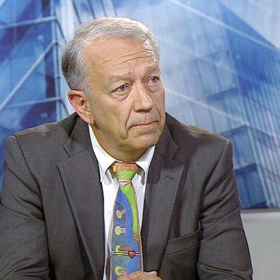 Pekka Puska.