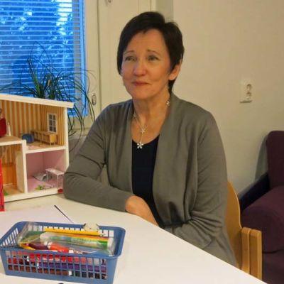 Eeva-Riitta Kokkonen