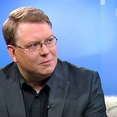 Mikko Porvali.