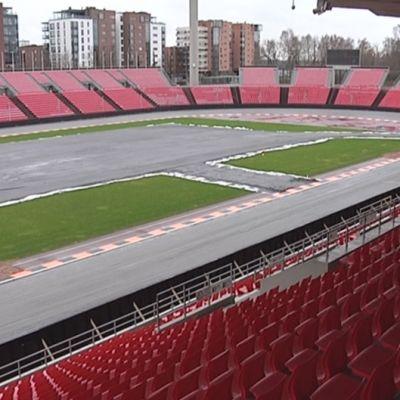 Ratinan stadion speedwayrata