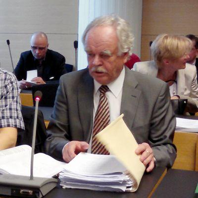 Jari Räsänen ja Jaakko Jyrälä