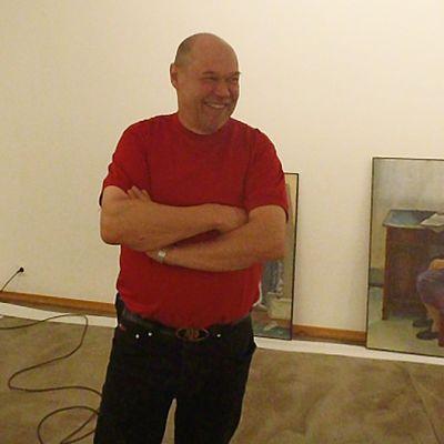 Pekka Hermanni Kyrö