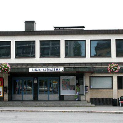 Hämeenlinnan linja-autoasema
