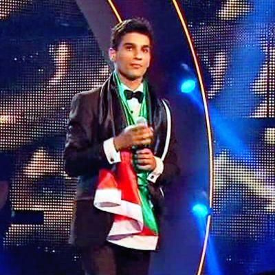 Mohamed Assaf lavalla.