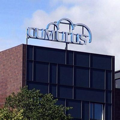 Cumulus hotelleja on niin Hämeenlinnassa kuin Tampereellakin. Tampereella käyttöaste on parempi.