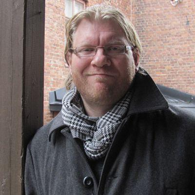Antti Känsälä