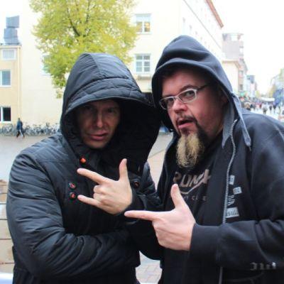 2. Maanantain featuring Pju julkaisi Saa lihavakin harrastaa seksiä -singlen lokakuussa 2012
