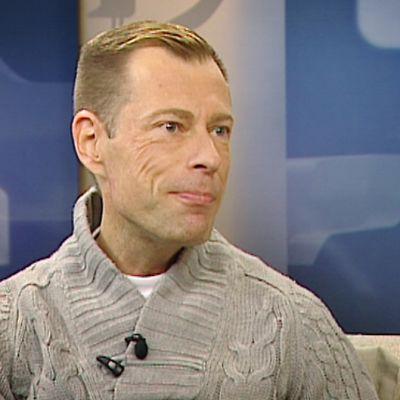 Viestintäpäällikkö Petri Inomaa Munuais- ja maksaliitosta.