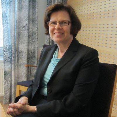 Anne Salo-Oja
