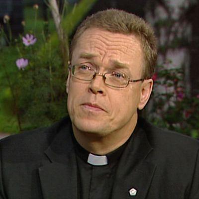 Pekka Särkiö.