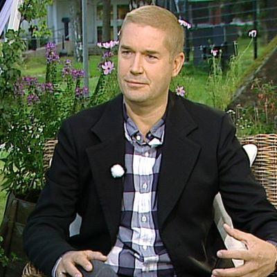 Marco Bjurström.