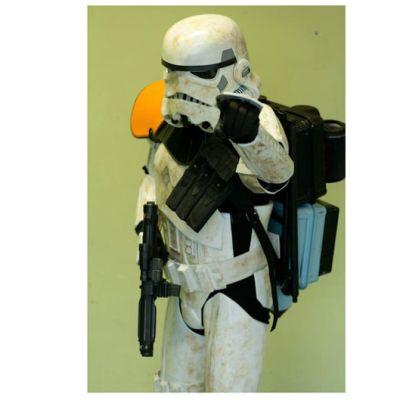 star wars -hahmo stormtrooper