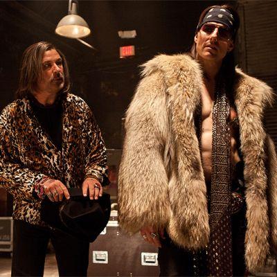 Kuva elokuvasta Rock of Ages.