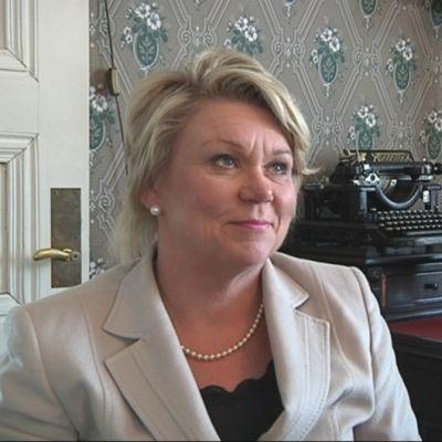 Anne Ossi