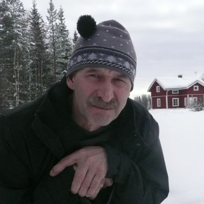 Tenho Karjalainen Savukoski harrastajateatterimies